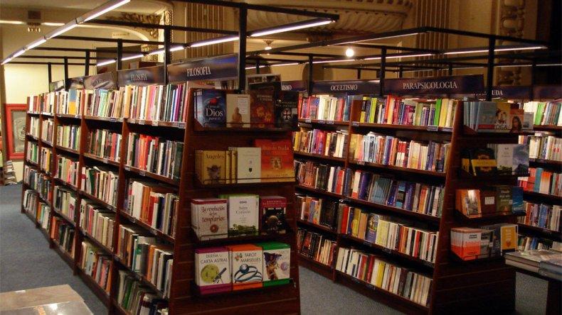 Libros en 3 cuotas sin interés