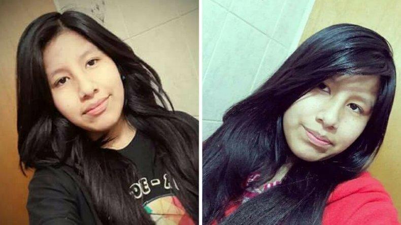 Hace 12 días buscan a una nena de 13 años en Rawson
