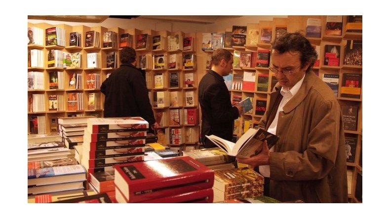 Libros en tres cuotas sin interés hasta el 15 de mayo