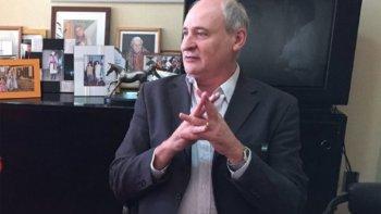 intendente califica de putos de mierda  a los funcionarios de santa fe