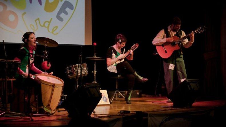 Rada Tilly ofrece un programa cultural variado para disfrutar