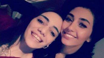 aparecio jimena en turquia: estuvo tres dias detenida junto a su novia