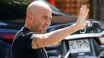 ¿confirman la llegada de sampaoli a la seleccion argentina?