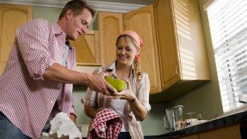 Higiene y desinfección del hogar luego de las inundaciones