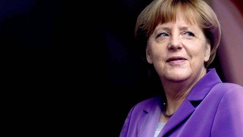 La Cancillera alemana visitará el país.