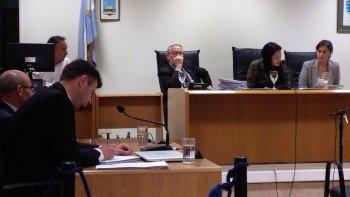 Por mayoría se resolvió apartar a la juez Tassello y confirmar a Martín Cosmaro en el tribunal que deberá juzgar a los acusados por el homicidio de Néstor Vázquez.