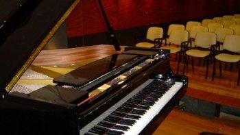 un argentino entre los ganadores de las audiciones para iguazu en concierto