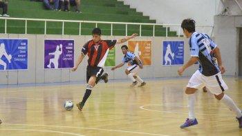 El fútbol de salón de Comodoro Rivadavia continuará este fin de semana con toda su programación.