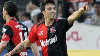 Ignacio Scocco viene teniendo un interesante campeonato aportando goles para un Newells que sueña con un título.