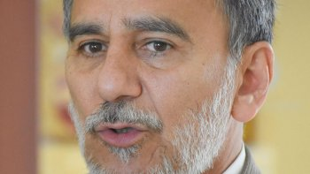 El diputado provincial, Eduardo Conde pretende que Chubut adhiera a la Ley Nacional de Riesgo de Desastres.