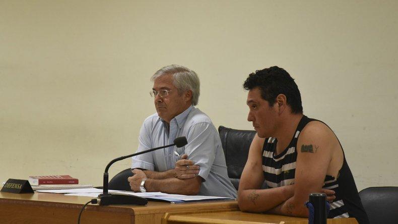 Nelson Aguilante pasará en la cárcel otros tres meses hasta que finalice la investigación judicial.