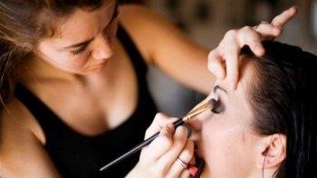 El maquillaje es una de los mercados más prósperos de la región.