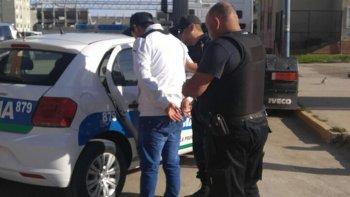 Rubén Currillán, detenido el miércoles, recibió un mes de prisión preventiva.