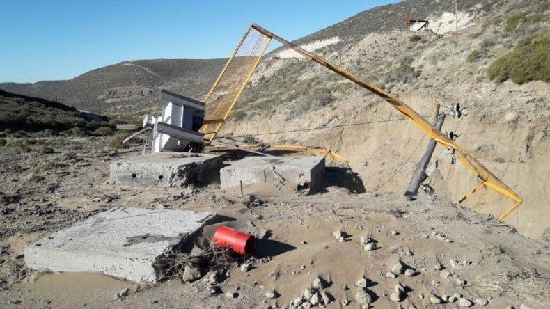 Provincia empieza a evaluar alternativas para explotar el yacimiento que abandona Sinopec