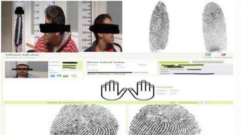 Comodoro cuenta ahora con su propia Oficina de Identificaciones