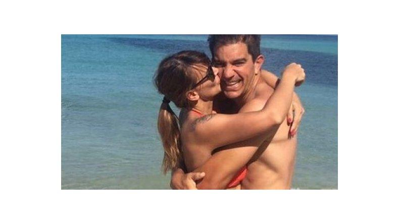 Amalia Granata y Leo Squarzon se casan y ya pusieron fecha