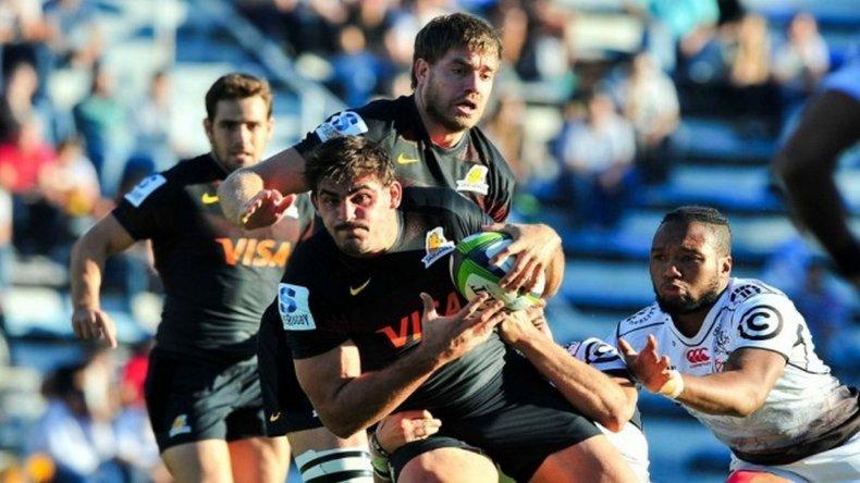 Los Jaguares volvieron a perder y  se complican en el Súper Rugby