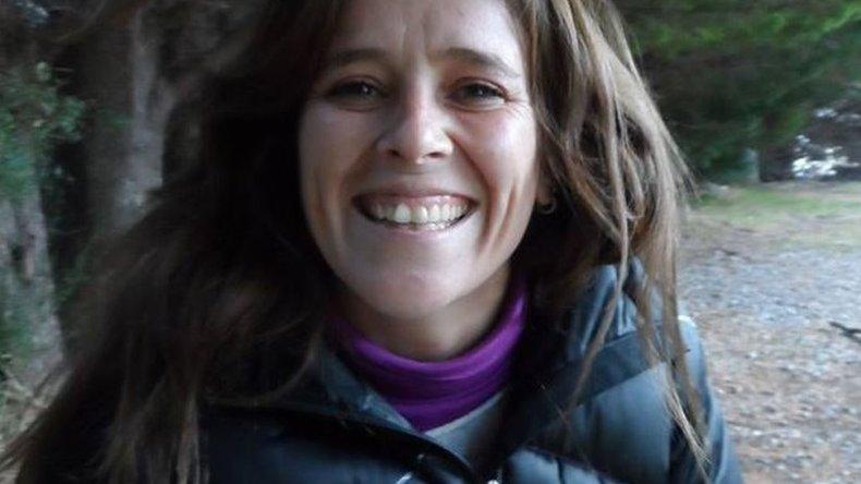Encontraron en Lago Puelo a una mujer que estaba desaparecida