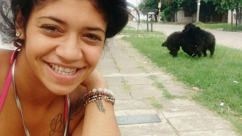 Fuerte pedido de Justicia por el femicidio de Araceli Fulles