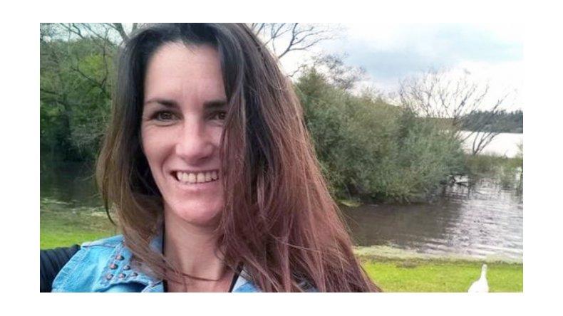 Apareció un mensaje en el Facebook de la mujer desaparecida