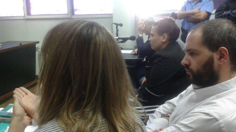 La mujer acusada de asesinar a Candela quedó en prisión preventiva