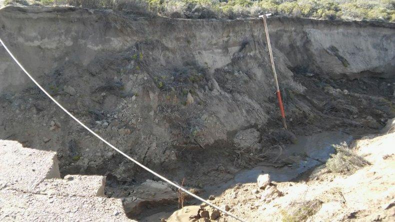 Provincia reconstruirá el yacimiento que dejó Sinopec y llamará a licitación