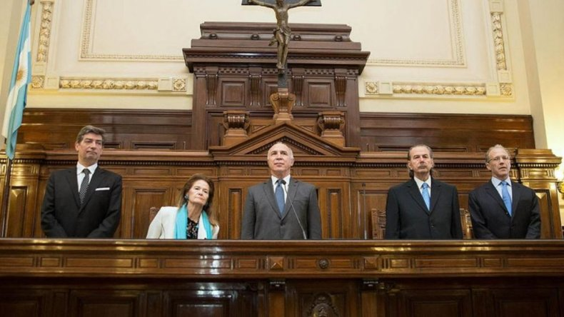 La Corte declaró aplicable el 2x1 para delitos de lesa humanidad