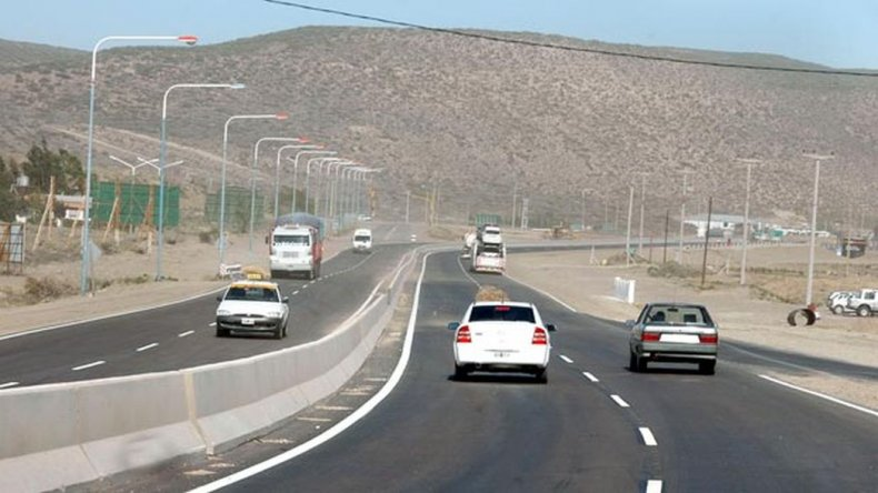 En 20 días finalizaría la reconstrucción de la Ruta 3