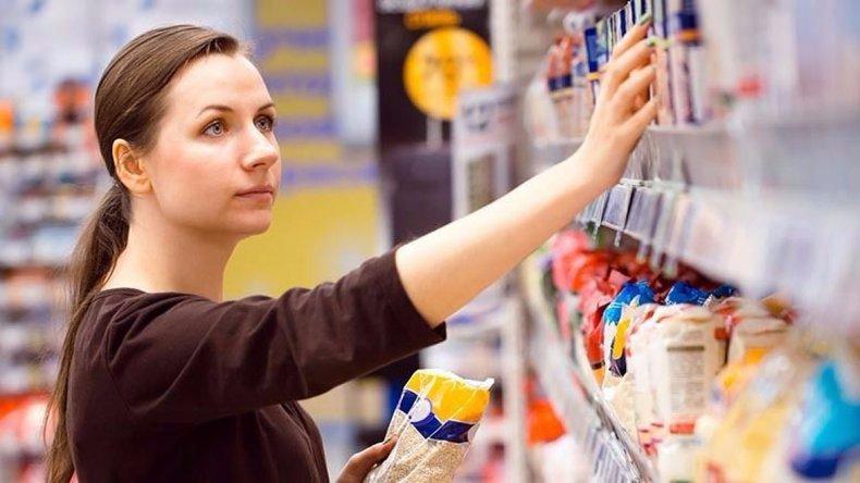 Advierten aumentos de hasta un 15% en supermercados