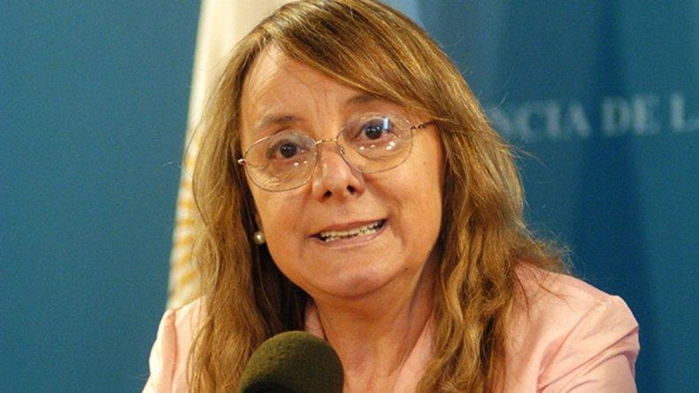 Voceros del Ministerio del Interior aseguraron que la ayuda financiera que se enviaría al gobierno de Alicia Kirchner se haría mediante un préstamo del Banco Nación