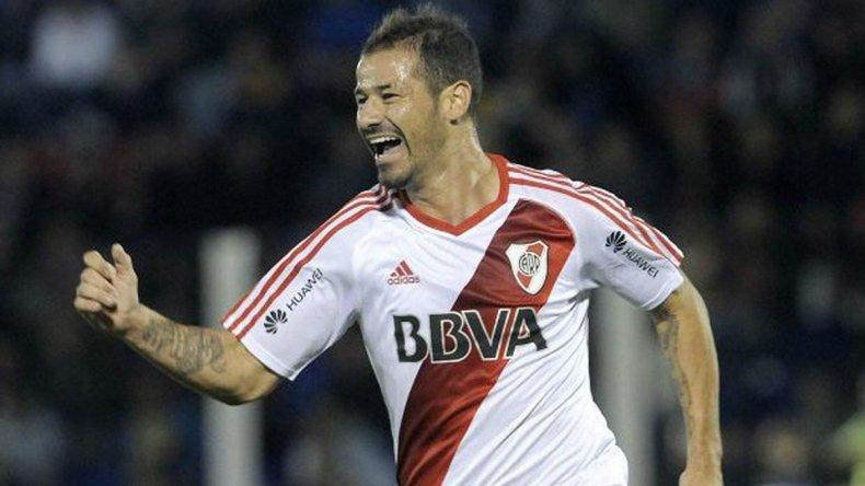 Rodrigo Mora reaparecerá esta noche en la formación titular de River.