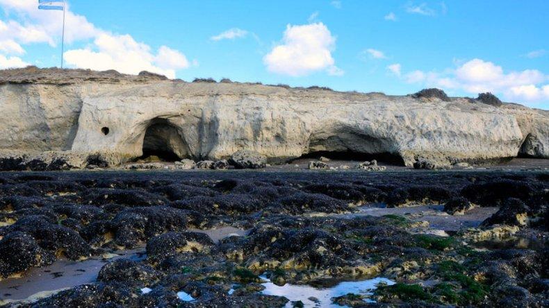 Parque Histórico de Punta Cuevas fue el primer asentamiento galés de la Patagonia