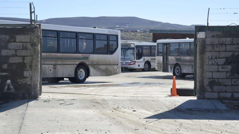 Avanza  la limpieza de avenidas claves para que vuelva transporte público a zona sur