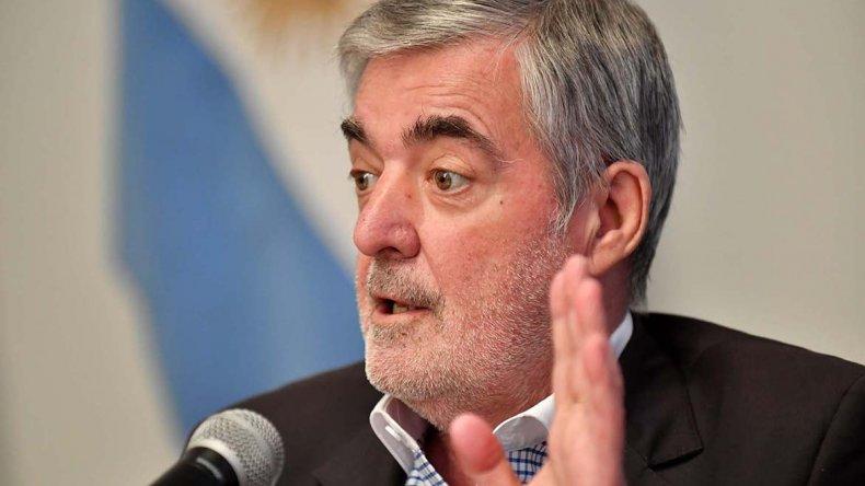 Mario Das Neves volvió a estallar contra la discriminación del Gobierno nacional.