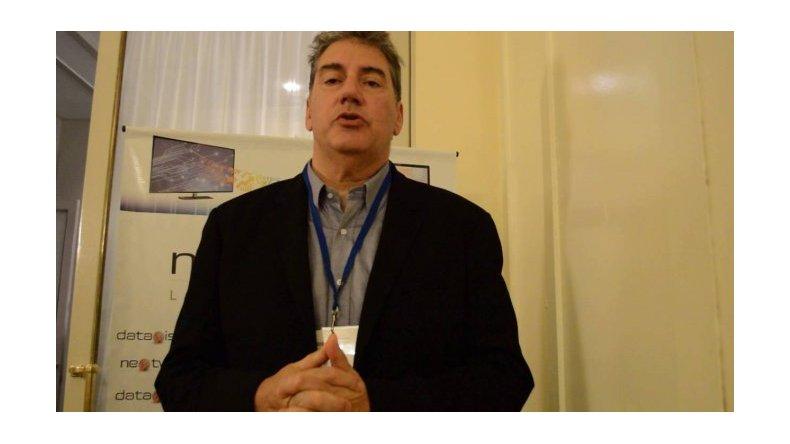 Oficializaron a Ralph Douglas Haiek como presidente del INCAA