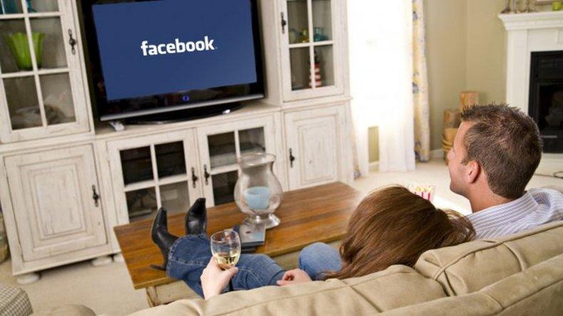 Facebook quiere producir series de televisión