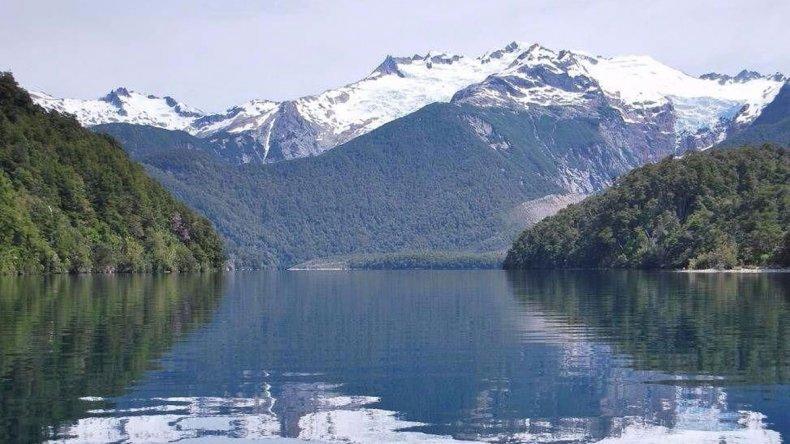 La cordillera patagónica alberga pruebas de que la región estuvo separada del continente.