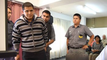 Juan Ernesto Calello fue condenado por femicidio vinculado.