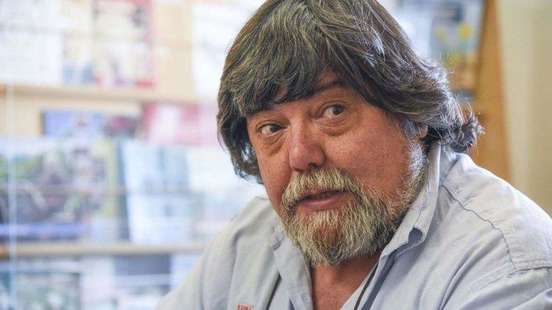 Juan José Magaldi.