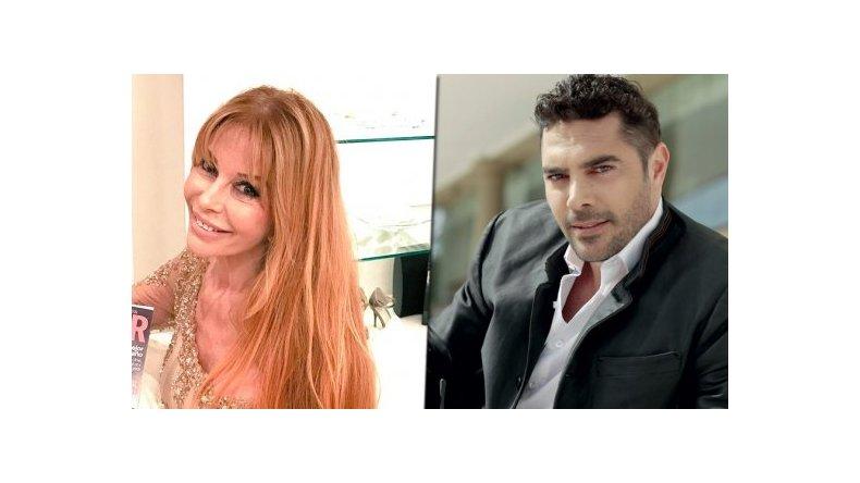 Graciela Alfano y Matías Alé volverán a trabajar juntos