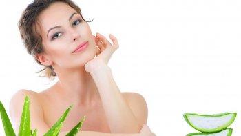 los beneficios del aloe vera para la piel y el cabello