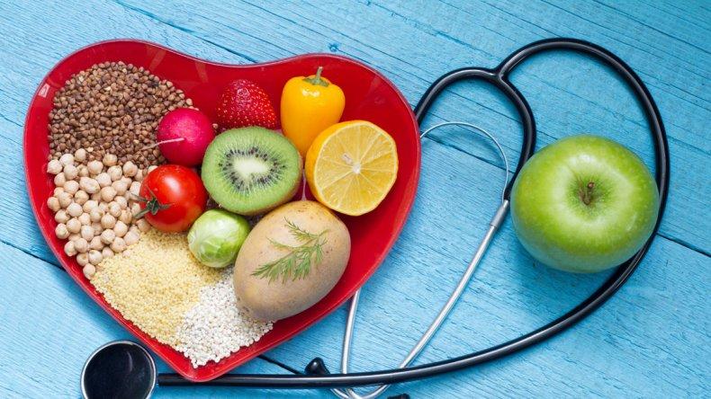 Cómo combatir  el colesterol alto