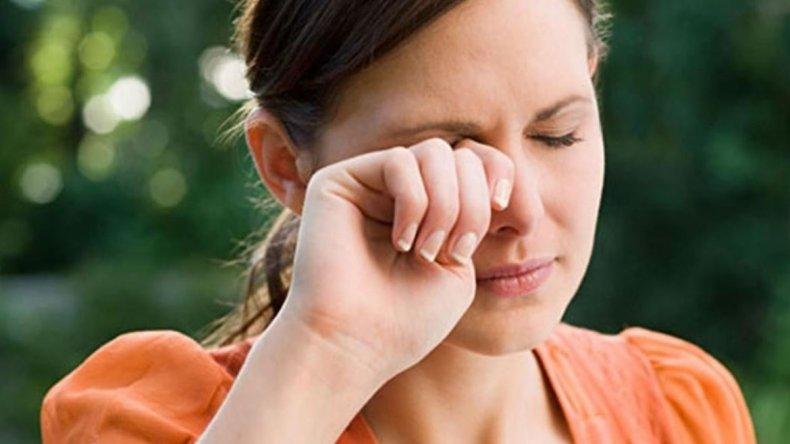 Alergia ocular: una problemática  recurrente y muy frecuente