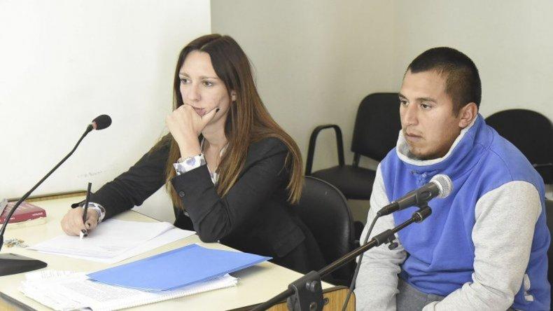 El imputado por el homicidio de Luis  Díaz seguirá con prisión domiciliaria