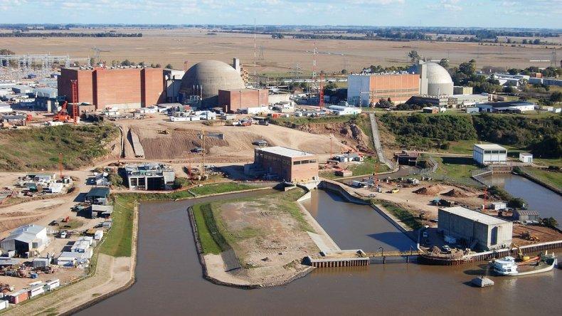 El intendente de Sierra Grande consideró que la energía nuclear es el futuro