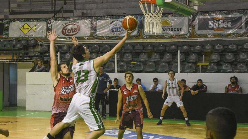 Esta tarde continuará la disputa del torneo Apertura que organiza la ACRB.