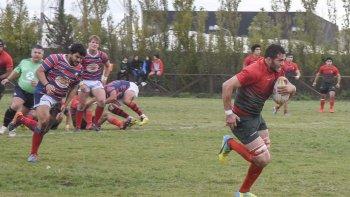 El Deportivo Portugués viene de ganarle a Puerto Madryn RC por el inicio del torneo Austral de rugby.