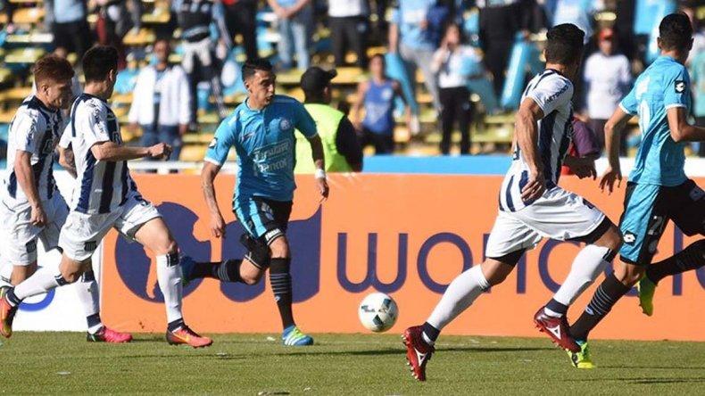 Belgrano y Talleres empataron 1-1 en el último clásico cordobés jugado en el Mario Kempes.