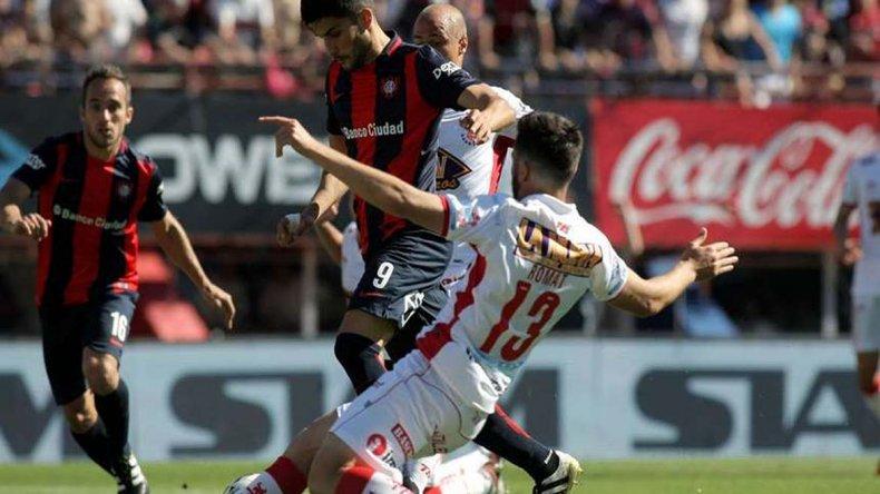 Huracán y San Lorenzo esperan animar un atractivo clásico en Parque Patricios.