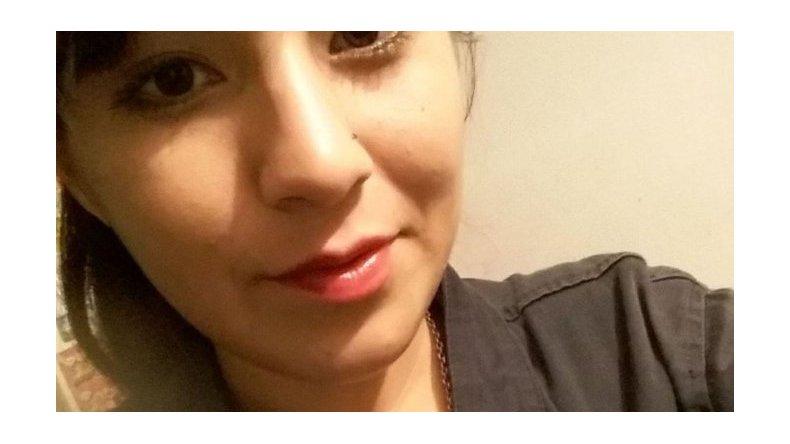 A una semana de la desaparición de Paola, piden liberar al novio